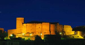 Castello Luna Sciacca